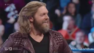 Nonton Smackdown Live 900 11 15 2016   Wwe Edge Returns To Smackdown Live   Entrance  Film Subtitle Indonesia Streaming Movie Download