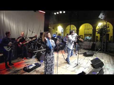 Diretta Live Radio Ferentino – RockAct 3 – Alessandro Viti e la Sua Band