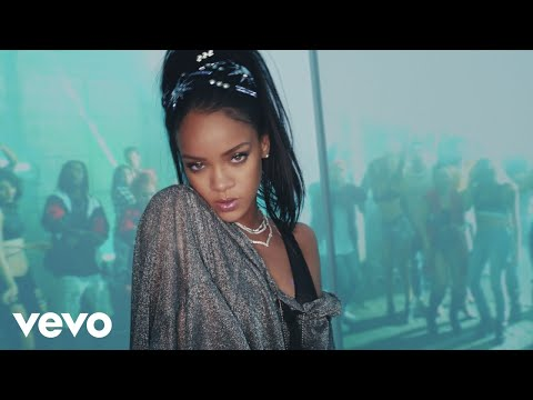 Calvin Harris - This Is What You Came For (Official Video) ft. Rihanna (видео)