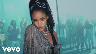 Calvin Harris & Rihanna – This Is What You Came For (Official Music Video)
