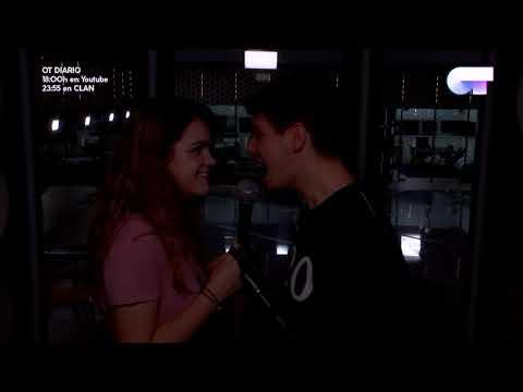 Final de película en la Academia  LOS MEJORES MOMENTOS  OT 2017