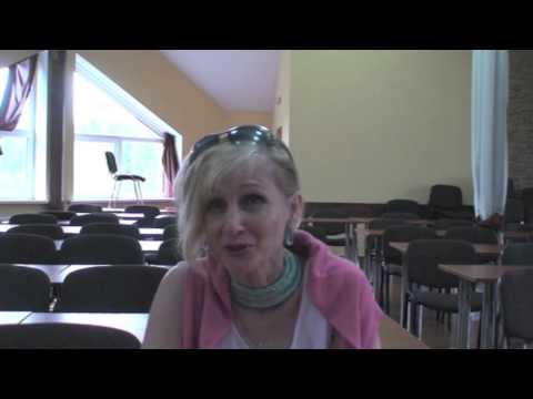 Отзыв о семинаре от Елены