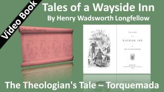 The Theologian's Tale - Torquemada. Classic Literature VideoBook with synchronized text, interactive transcript, and closed captions in multiple languages. Audio courtesy of Librivox. Read by Peter Yearsley.