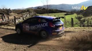 Rallye Serras de Fafe - Shakedown