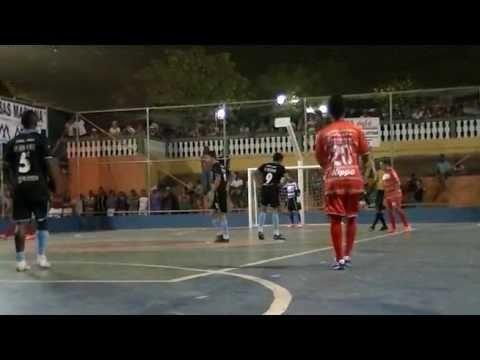 11º Campeonato de Futsal do Sudoeste / Zonal Paramirim