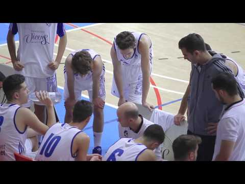 ANGT L'Hospitalet: Day 3 Highlights