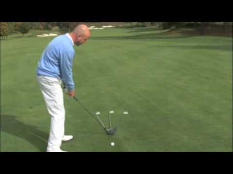 Rob Labritz: PGA Professional golfer and instructor gives tips on Ball Flight