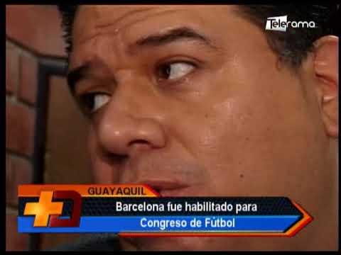 Hoy se elige nuevo directorio de Federación Ecuatoriana de Fútbol