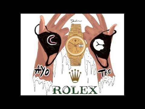 Video 1 HOUR of Ayo & Teo - Rolex #rolexchallenge download in MP3, 3GP, MP4, WEBM, AVI, FLV January 2017