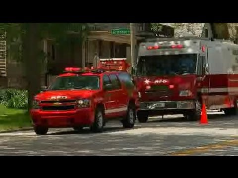People sent to hospital after hazmat situation in Bay View