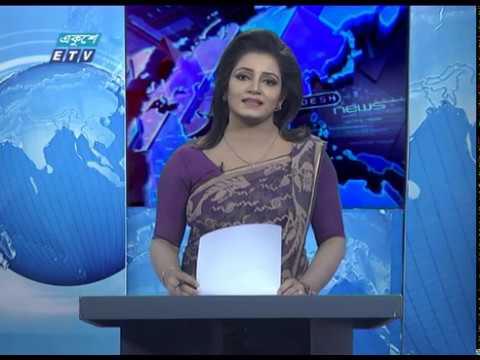 11 Pm News || রাত ১১ টার সংবাদ || 29 March 2020 || ETV News