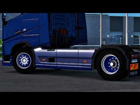 All Trucks Wheel Mod