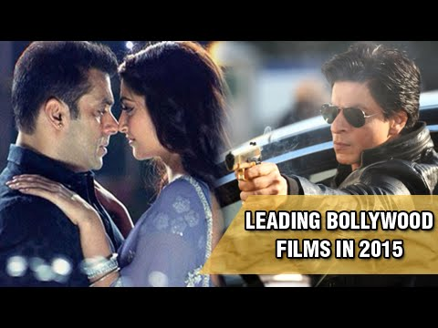 Best Of 2015: Top 5 Bollywood Films At The Box Off