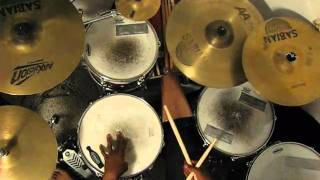 Amerie - One Thing Drum Tutorial (Re-upload)
