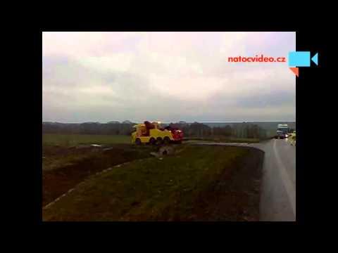 Nehoda z Chomutova na Březno, u Chomutova doplnění