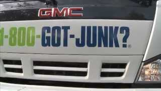 http://www.1800GOTJUNK.com See everyone from Doctor Phil to our valuable customers, singing the praises of...