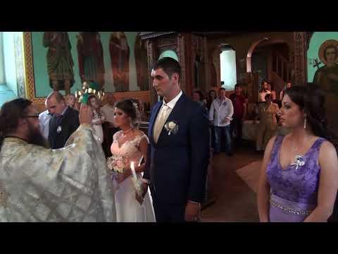 Сватба Божидара и Димитър