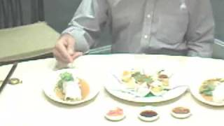 Bangkok Dining Tours At Lok Wah Hin Chinese Restaurant