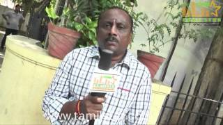 Music Director JK Selava at Valiyudan Oru Kadhal Movie Team Interview