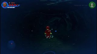 LEGO® MARVEL Super Heroes 2 Underwater Avenger Challenge