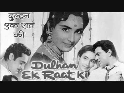 कभी अए हकीकत-ए-मुन्तज़र..Dulhan Ek Raat Ki_Lata_Allama Iqbal_Madan Mohan..a Tribute