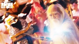Nonton Jet Li Is Jiang Ziya In League Of Gods              Film Subtitle Indonesia Streaming Movie Download