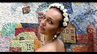 Video Ilona Maňasová - Schizofrenie