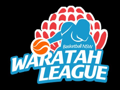 Waratah League Championship Men 2016 Grand Final (видео)
