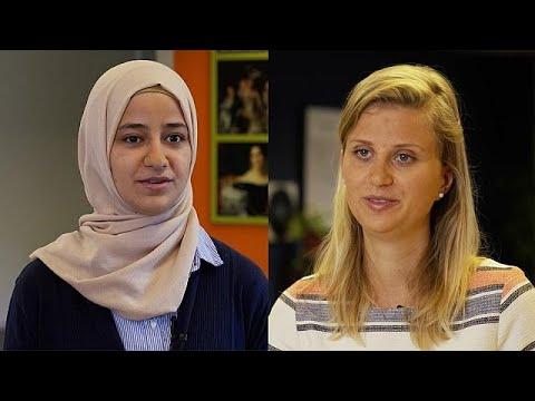 Ολλανδία: Πρόσφυγες και ντόπιοι νέοι ζουν μαζί!