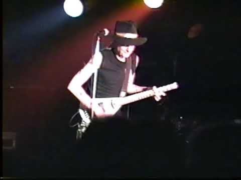 VTS 01 2 5Johnny Winter San  Diego Nov 1991 Live PT 2