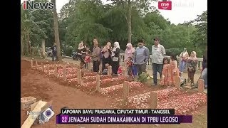 Video Pemakaman Korban Kecelakaan Tanjakan Emen Dibagi 2 Blok - iNews Sore 11/02 MP3, 3GP, MP4, WEBM, AVI, FLV Februari 2018