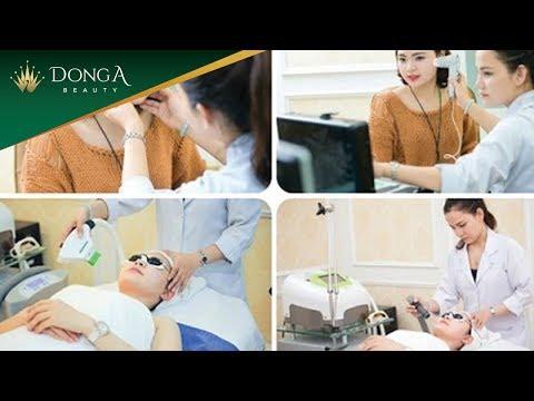 Video CN Yellow Laser – Advanced: Điều trị dứt điểm tàn nhang trong 1 lần duy nhất