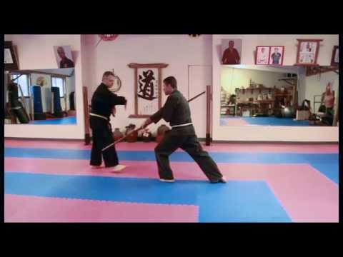 Wielding the Tonfa: Basic Blocking Techniques for Martial Artists