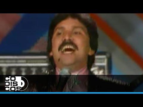 El Negrito Sabroson - Rafael Orozco (Video)