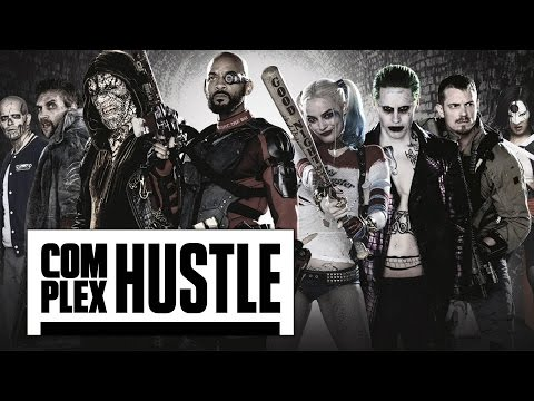 Suicide Squad Became One of the Highest-Grossing Films Ever