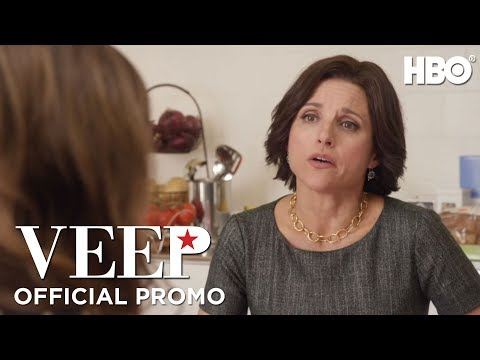 Veep 4.03 (Preview)