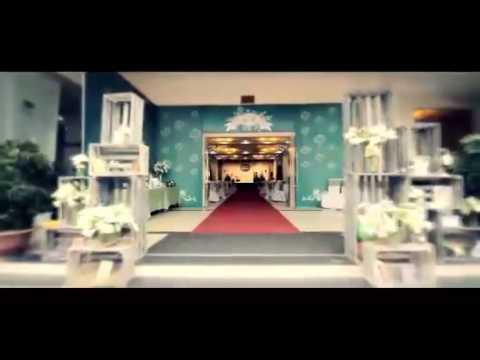 Bản tin đám cưới GS Cù Trọng Xoay - Tiến Dũng&Hồng Nga