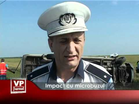 Impact cu microbuzul