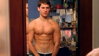 "Video Peter Parker Gets His Powers - ""Big Change"" - Transformation Scene - Spider-Man (2002) Movie CLIP HD MP3, 3GP, MP4, WEBM, AVI, FLV Juni 2018"