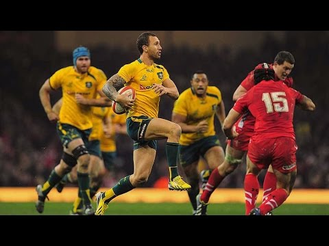 The Best Rugby Steps ᴴᴰ