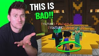 i showed Vikkstar123 how to PARTY likes it's 2014 (we won!)