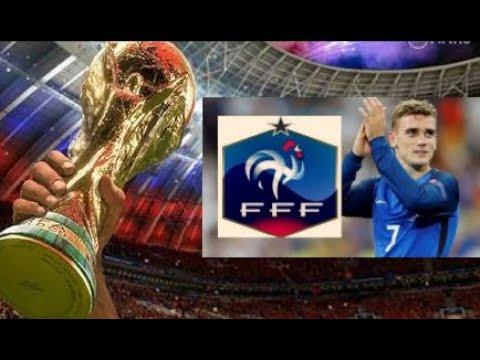 ¡¡La Final Adelantada!!  Francia vs Bélgica.