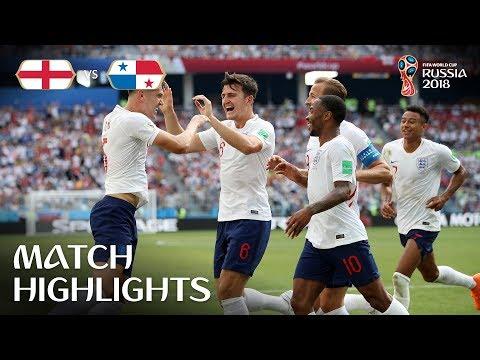 Coupe du Monde 2018... les buts !