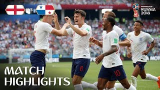 Video England v Panama - 2018 FIFA World Cup Russia™ - Match 30 MP3, 3GP, MP4, WEBM, AVI, FLV September 2018