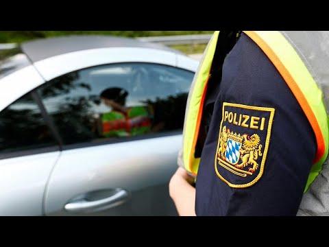 «Βίαιο περιστατικό» στο Λούμπεκ της βόρειας Γερμανίας