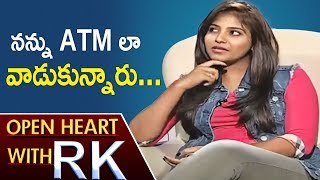 Video Actress Anjali Allegations Upon Her Aunt And Director Kalanjiyam | Open Heart With RK | ABN Telugu MP3, 3GP, MP4, WEBM, AVI, FLV Desember 2018