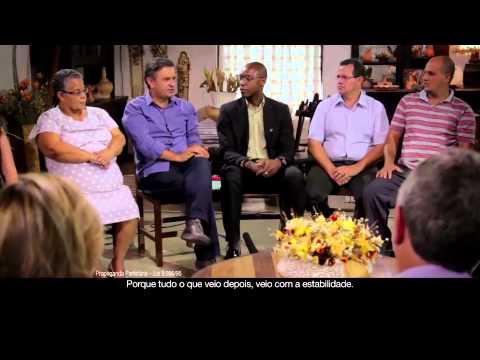 Programa Nacional do PSDB – 30/05/2013