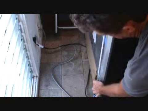 How to fix a leaking refrigerator ice maker water line…Part 1