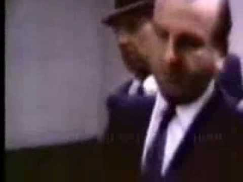 Jack Ruby on Who Was Responsible for JFK Assassination