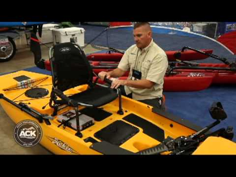 Hobie Pro Angler: Updates for 2013